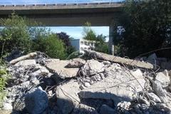 Nedovolené navážanie odpadu na Frambore stopla pohotová reakcia občana