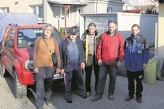Primátor opäť brojil proti pomoci združeniu, ktoré pomáha chudobným