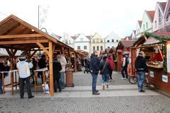 Mesto získa za prenájom stánkov na Vianočných trhoch takmer  185 tisíc eur