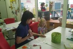 Rozprávky pre deti v Krajskej knižnici vŽiline
