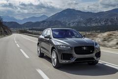 Víťazom ankety Svetové auto roku 2017 sa stal Jaguar F-Pace