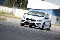 Kia pro_cee´d GT – Testovali sme prvý  a naozajstný hot-hatch značky KIA