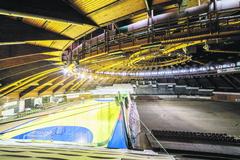 Mesto začína konanie na AŽIŠ, športovú halu chce už päťtisíc ľudí