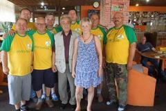 V Žiline už dvadsaťosem rokov funguje klub zberateľov pivných suvenírov