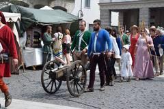 Žilina ožije Stredovekým dňom: Pozrite program