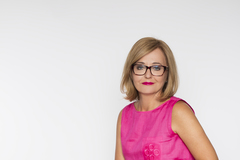 Mária Petrášová: Krásna môžete byť v každom veku