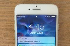 Polícia hľadá majiteľa nájdeného smartfónu: Neviete, komu patrí?
