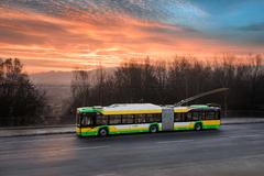 Dopravný podnik mesta Žiliny upozorňuje na zmeny MHD z dôvodu blokácie Košickej autodopravcami