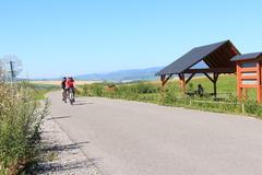 Cyklotrasa Vrútky - Žilina nadobúda reálnejšie kontúry. Proces EIA bol po niekoľkých rokoch konečne ukončený