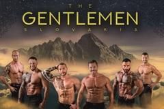 The Gentlemen Tour