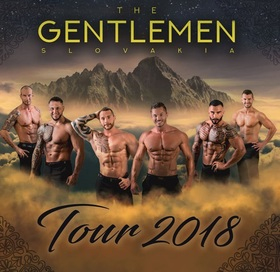 The Gentlemen Tour