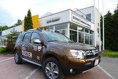 DACIA DUSTER - Najdostupnejšie SUV podstúpilo zmysluplný facelift
