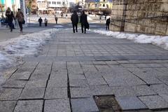Farské schody sa rozpadávajú pod nohami