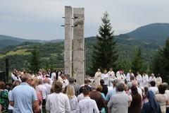Atmosféra jubilejných Cyrilometodských dní v Terchovej na FOTKÁCH
