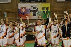 Florbalisti vo finále extraligy