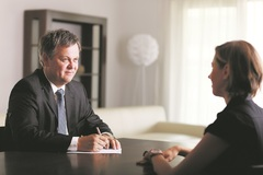 Županom sa chce stať aj podnikateľ Igor Ryban