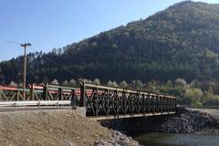 Vraniansky most má zatiaľ zostať