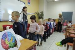 Po deviaty raz sa Krajská knižnica v Žiline zapája do Týždňa mozgu