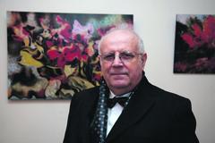 Impresie Ladislava Čierneho