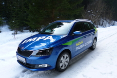 ŠKODA Fabia Combi – Slovenské auto roka 2015