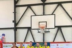 Streetball proti rakovine naplnil svoju myšlienku aj v Žiline