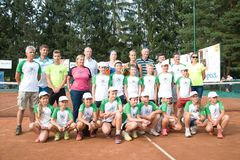 Žilina žila špičkovým tenisom: Fanúšikov ohúrili kvalitné výkony mužov i žien