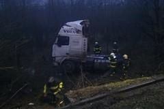 Nehoda spôsobila zápchy