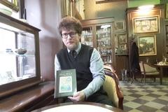 Stanislav Mikolaj oslávil desiate výročie knihou o kráľovi Artušovi