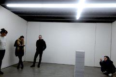 Interpretačný raj: Toto nie je prázdna galéria!