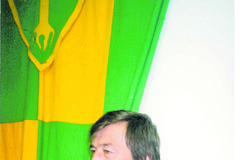 Miroslav Turianik oslavoval 65. narodeniny