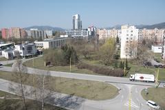 Projekt parkoviska vzbudzuje pozornosť. Vízie vedenia o parkovaní sú vraj odlišné