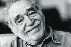 Magický  Gabriel  García Márquez