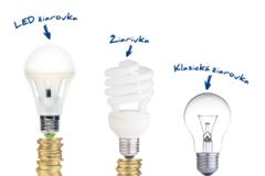 Úspory v domácnosti s kvalitnými LED-kami od SSE