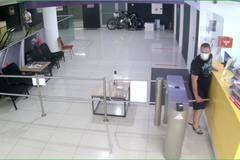 Drzých zlodejov  pribúda: Kysučan kradol vo fitnescentre za bieleho dňa