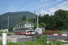 VBrodne chcú pre deti zbezpečniť železničný priechod