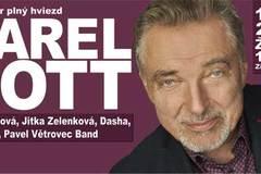 Karel Gott: Galavečer plný hviezd