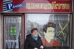 Z najstaršieho holičstva v Žiline odchádza Margita Remišová