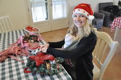 Vianoce doma sú najkrajšie,  tvrdia Slovenky žijúce v zahraničí