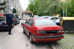 Mesto sa zbavuje autovrakov
