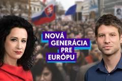Žilina • progresívna Európa