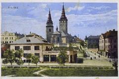 Pivovarská ulica