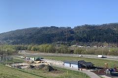 Na Vodnom diele Žilina pokračuje výstavba administratívnej budovy, bude mať 5 podlaží