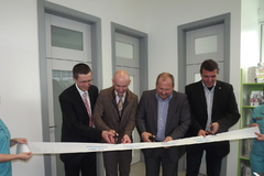 Prvú veterinárnu nemocnicu otvorili v Žiline