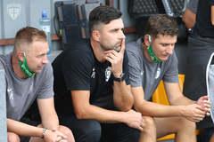 Tréner Šošonov  Pavol Staňo: Od vedenia klubu cítim obrovskú dôveru