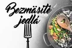 Nákyp zo šošovice, zemiakov a zeleniny