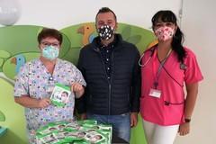 Darca Milan: Peniaze sú potrebnejšie v nemocnici ako v lotérii