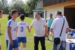 Dobré správy pre futbal v regiónoch