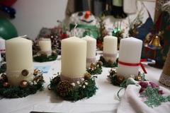V žilinskej nemocnici otvoria začiatkom týždňa tradičnú vianočnú výstavu