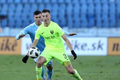 Šošoni sa rozlúčili s jeseňou i sériou debaklom od Slovana