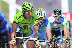 Sagan v úžasnej forme na jubilejnej Tour de France